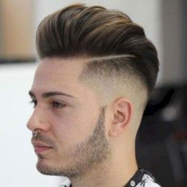 Best Short Haircut For Men In 2018 48