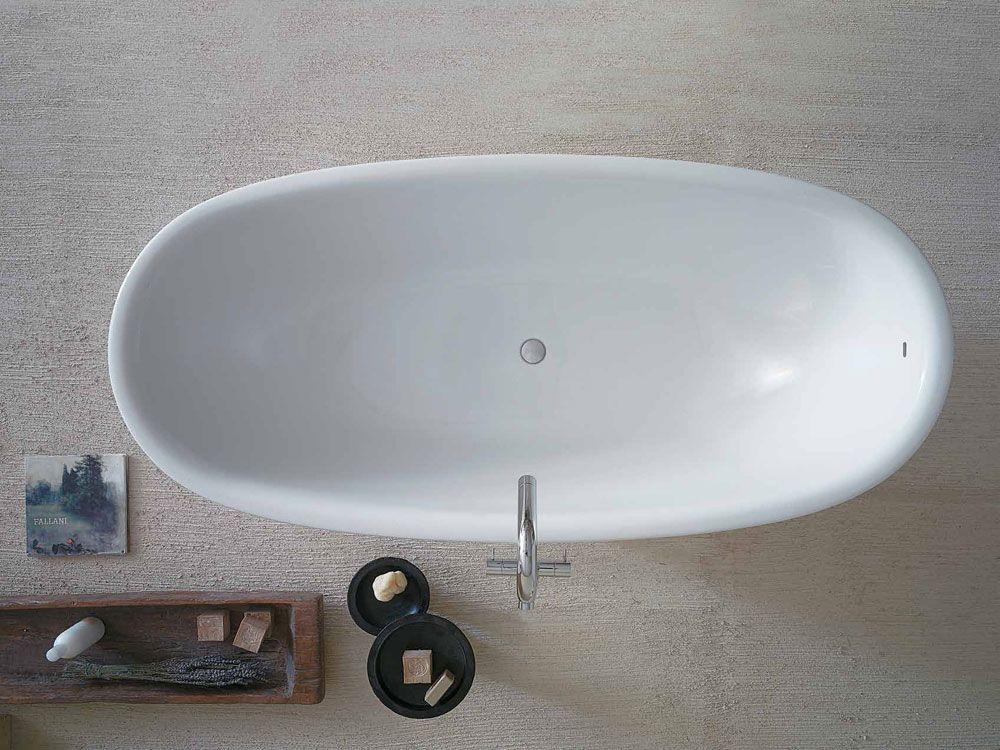 Vasca Da Bagno Globo : Ceramica globo vasca bowl vasca darredo bowl realizzata in