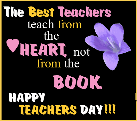 Teachers Day Speech In Tamil Telugu Language Teachers Day Speech