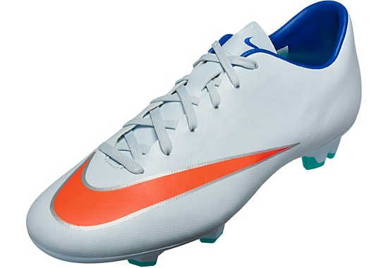 sports shoes fd5db 92f33 Nike Women's Mercurial Victory V FG Soccer Cleats. Hot at ...