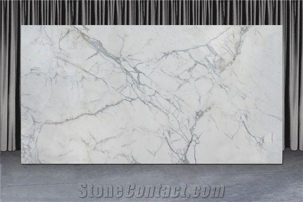 Calacatta Carrara Extra Slabs Calacatta Carrara Marble Slabs From
