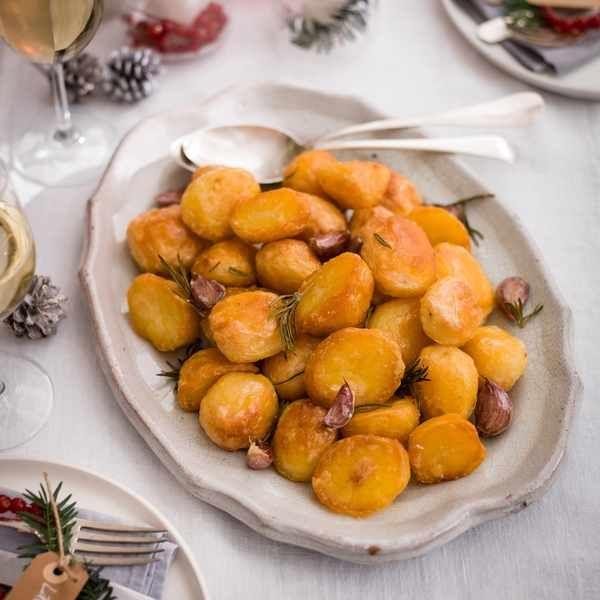 recipe: best roast potatoes recipes [39]