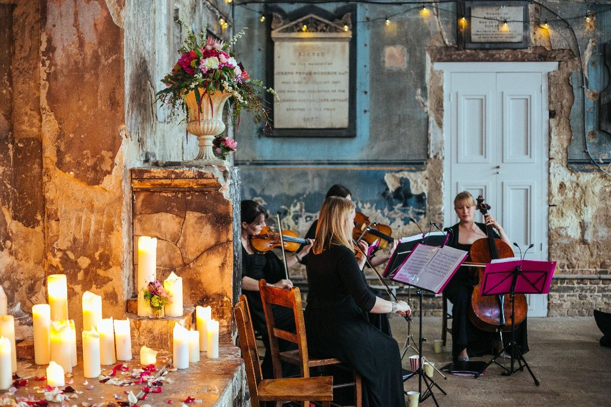 Pin on Fairytale/Romantic Wedding Style