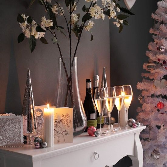 Christmas House Ideas christmas party ideas - 10 of the best | bar areas, drink bar and