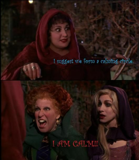 funny hocus pocus movie quotes | Hocus Pocus BEST MOVIE EVER ...