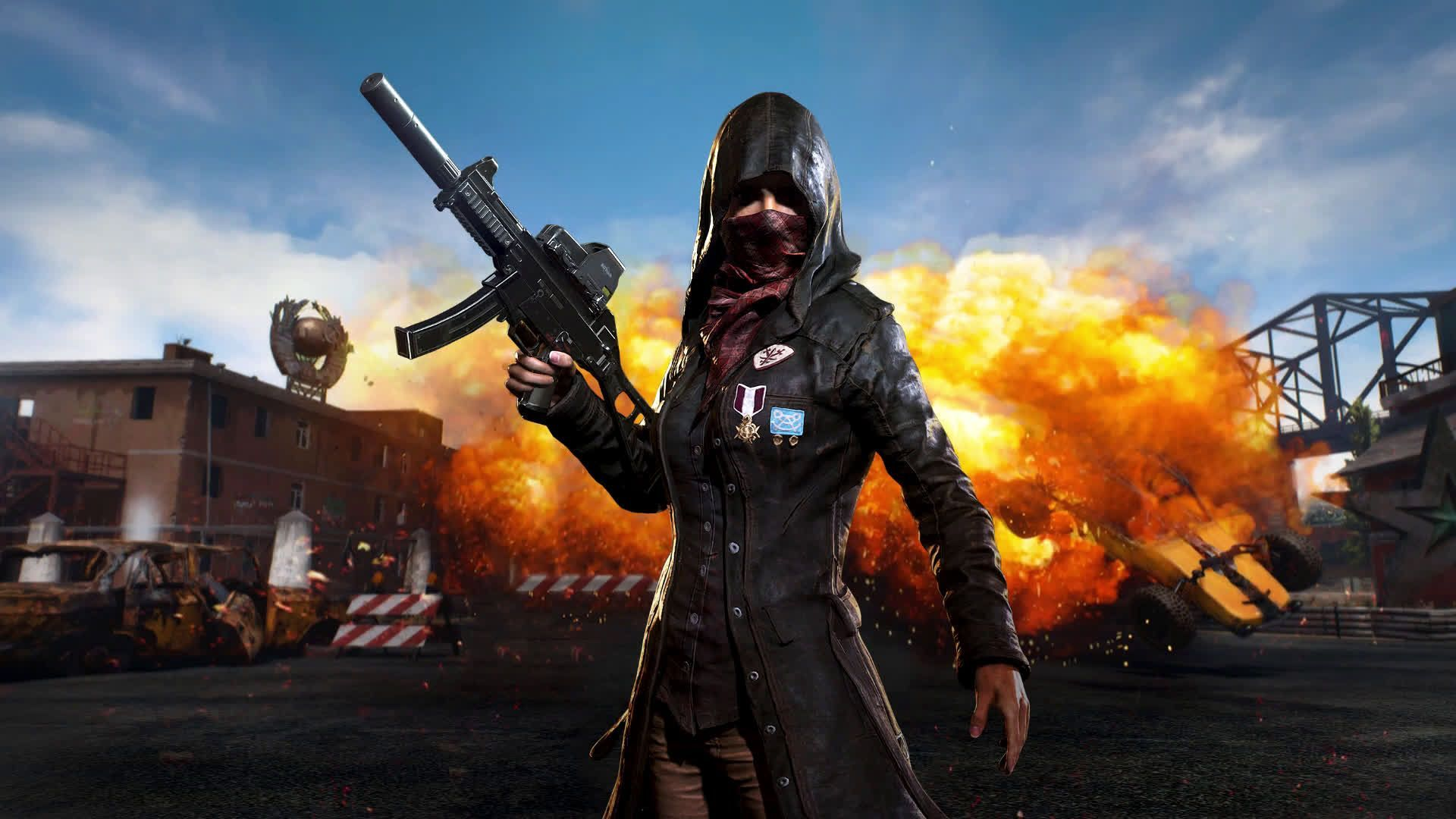 Player Unknown S Battlegrounds Pubg 4k Pubg Wallpaper Phone Pubg Wallpaper Iphone Pubg Wallpaper 1920x1080 H Best Android Games Battle Royale Game Xbox One