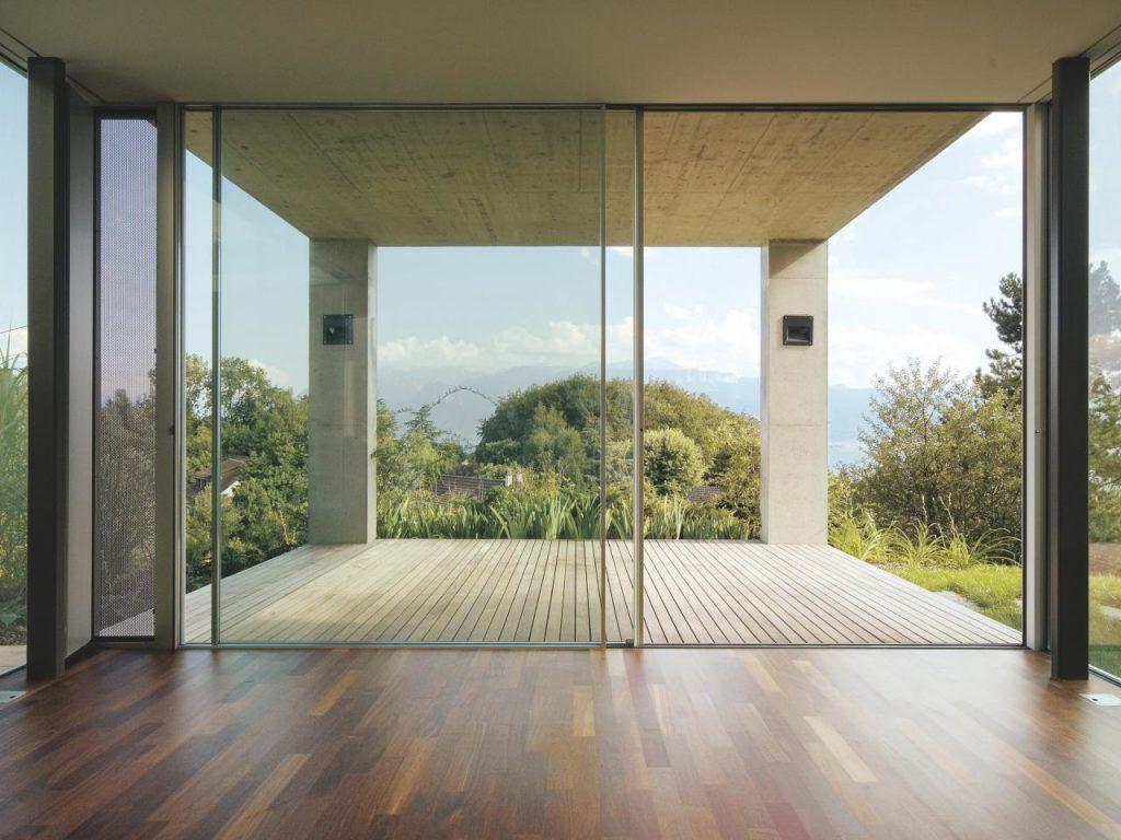Interiorwonderful Sliding Glass Doors Curtains Also Sliding Glass