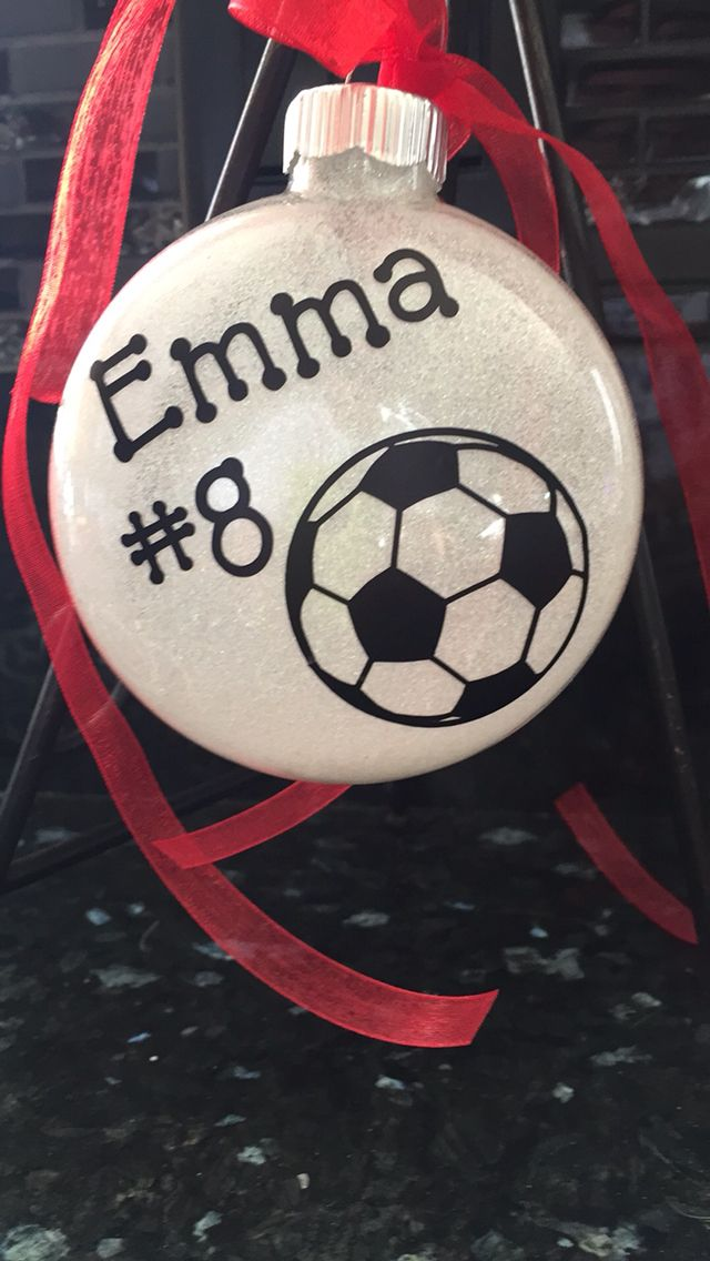 cd559203962 Soccer ornament  10