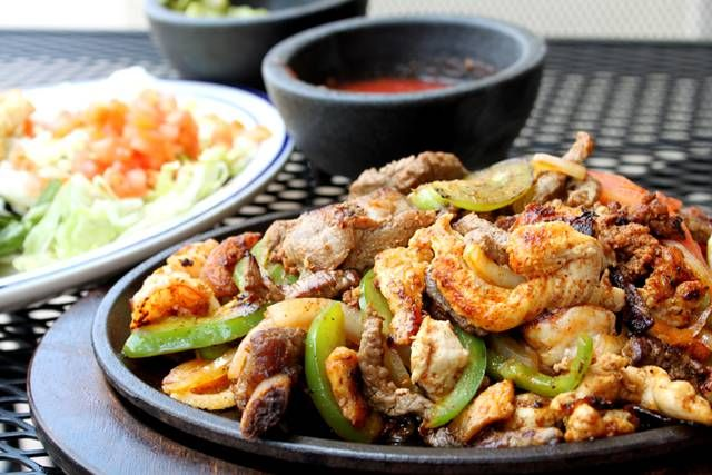 Native American cuisine similarities with Mexican food