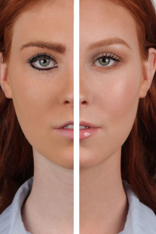 Makeup For Teens Redhead makeup, Beauty mistakes, Makeup