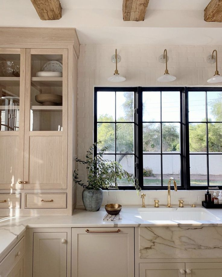 The Best Mushroom Paint Colors for Your Kitchen -