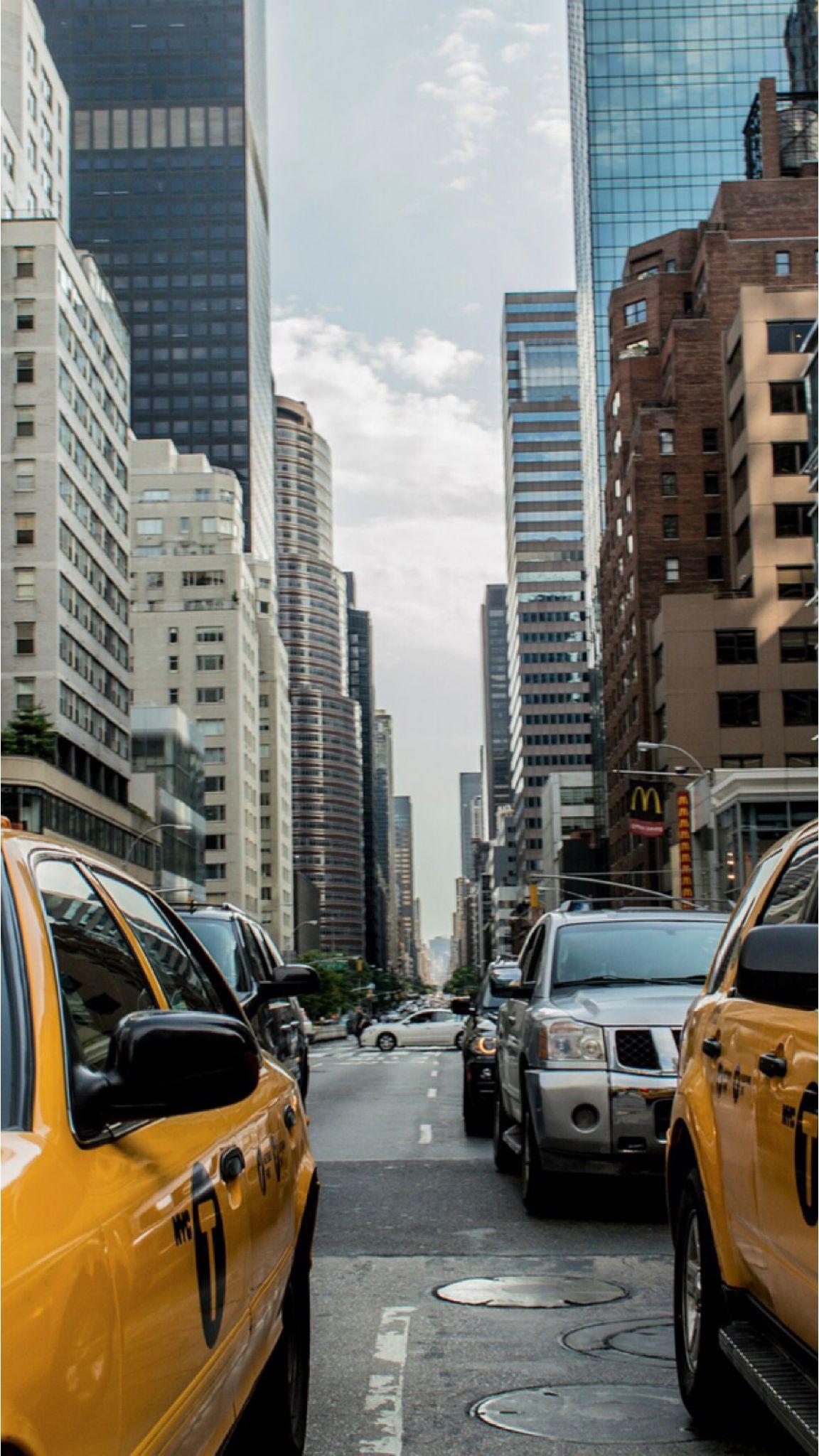 20 Things you have to do in New York! Ruin, Skyskrapor, Mål