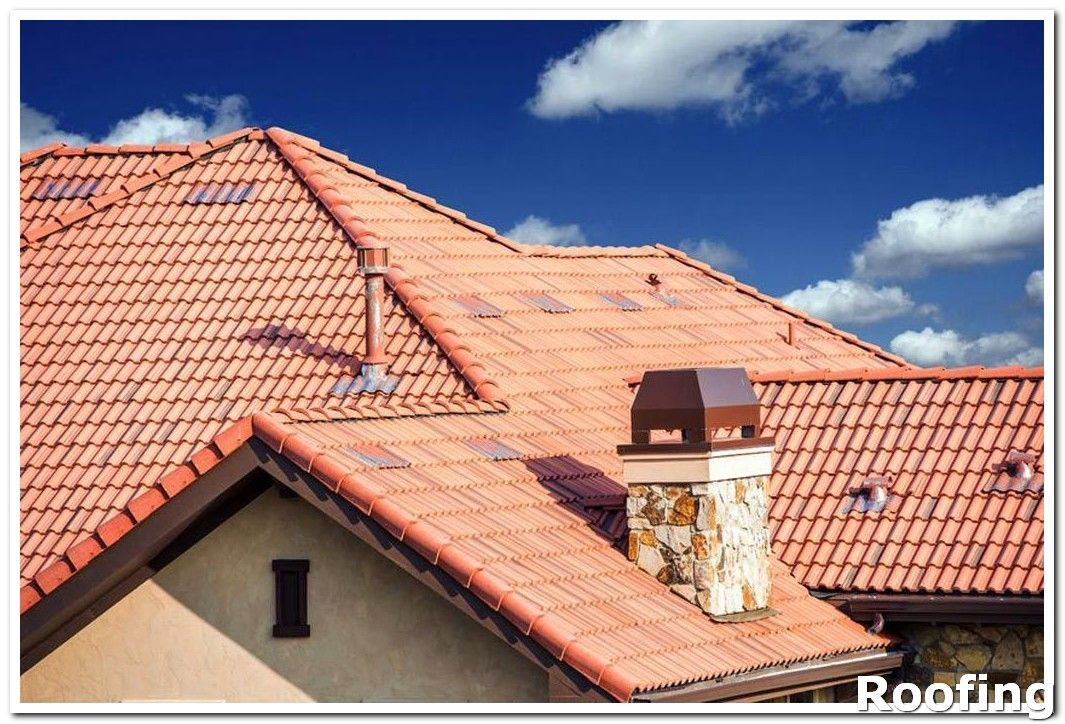 Roofing Guide If You Find Your Roof Leaking During Rainy Weather Don T Try And Fix The Problem Until The Weath Roof Problems Flat Roof Repair Roof Types