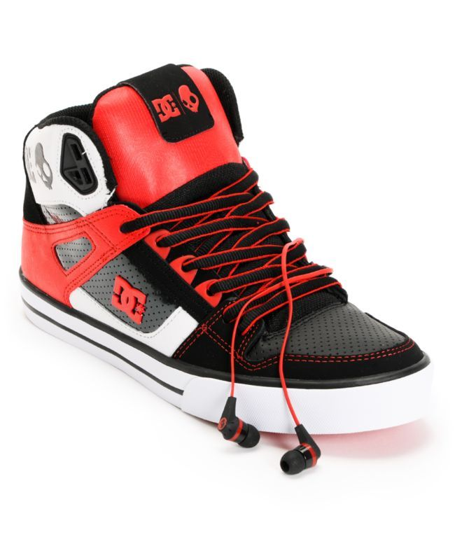 Zapatos rojos Spartan para mujer KmVnDde