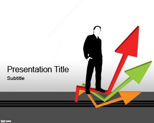 Customer development powerpoint template is a free business customer development powerpoint template is a free business powerpoint slide design that you can use in business presentations wajeb Image collections