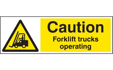 Warehouse Safety Posters Safety Poster Shop Part 3 Forklift Safety Occupational Health And Safety Safety Posters