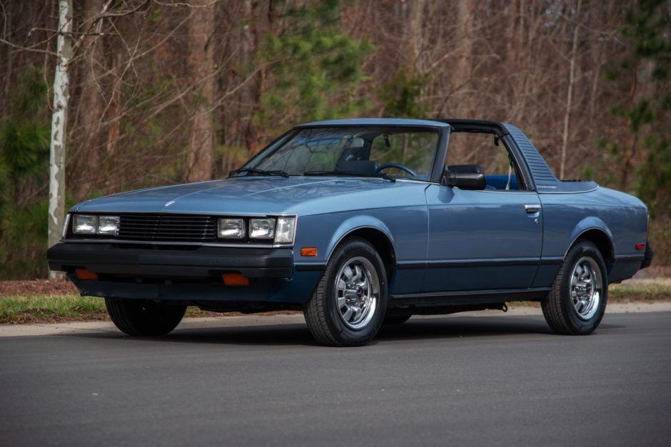 1981 Toyota Celica Gt Sunchaser 5 Speed Toyota Celica Toyota Car Features