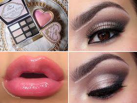"Maryam Maquillage: ""Boudoir Belle"" Maquillage"
