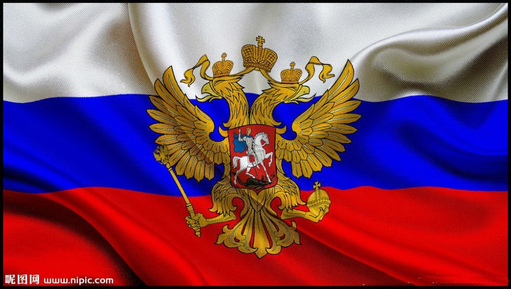 Russian Federation Presidential Flags 3x2 Ft President Of Russia