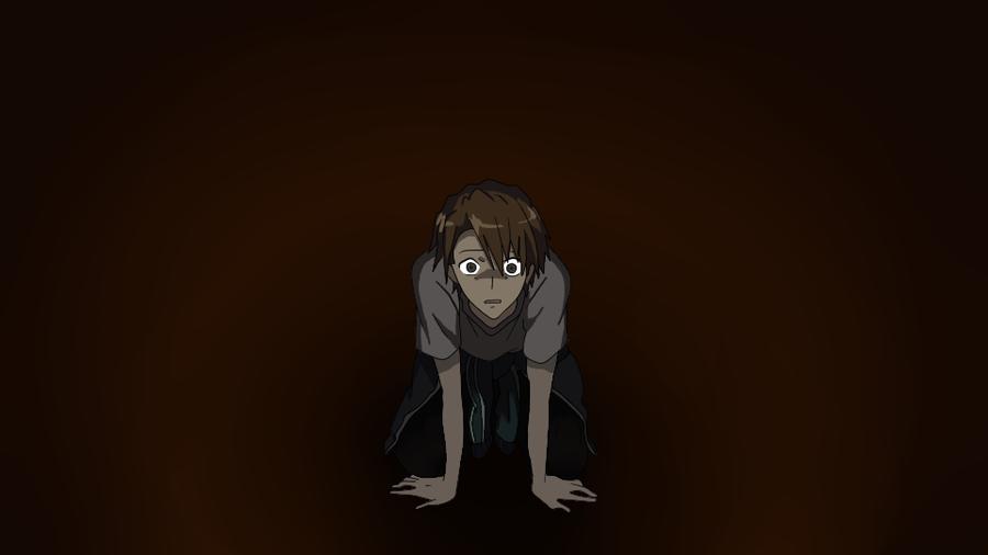 '.. What did I do?' by Monialin.deviantart.com on @deviantART