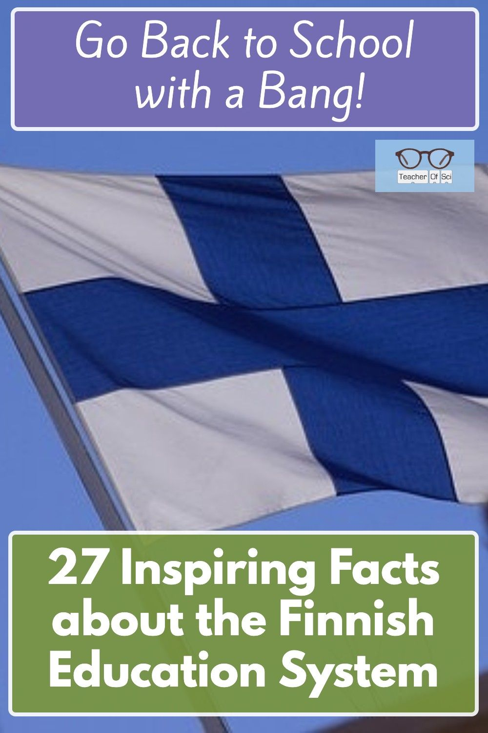 27 Surprising Finnish Education System Facts And Statistics