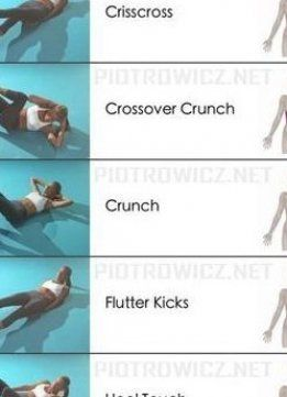 Bauch  bungen Pinterest #fit #tips #before #and #after #workout #plan #before #and #after #before #a...