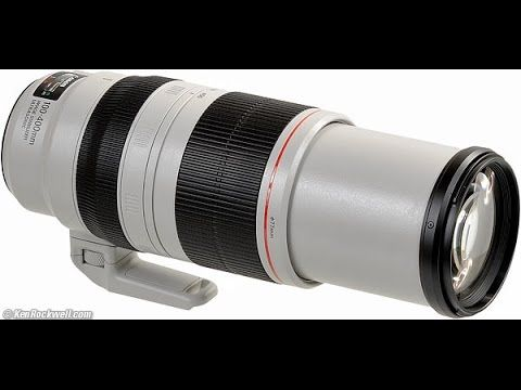 Canon 100 400 Mm F4 5 5 6mm Is Ii L Series Lens Review Nikon Camera Lenses Canon Camera Tips Camera Lenses Canon