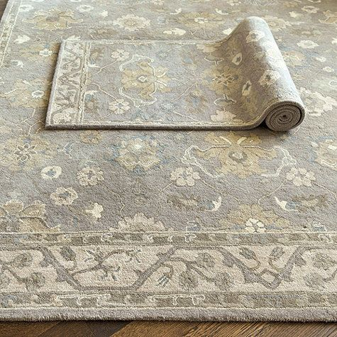 Keswick Hand Tufted Rug Ballard Design No Longer Available