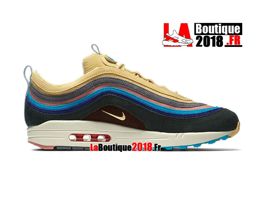 best service ce912 41be1 Nike Wmns Air Max 1 97 Vf Sw GS