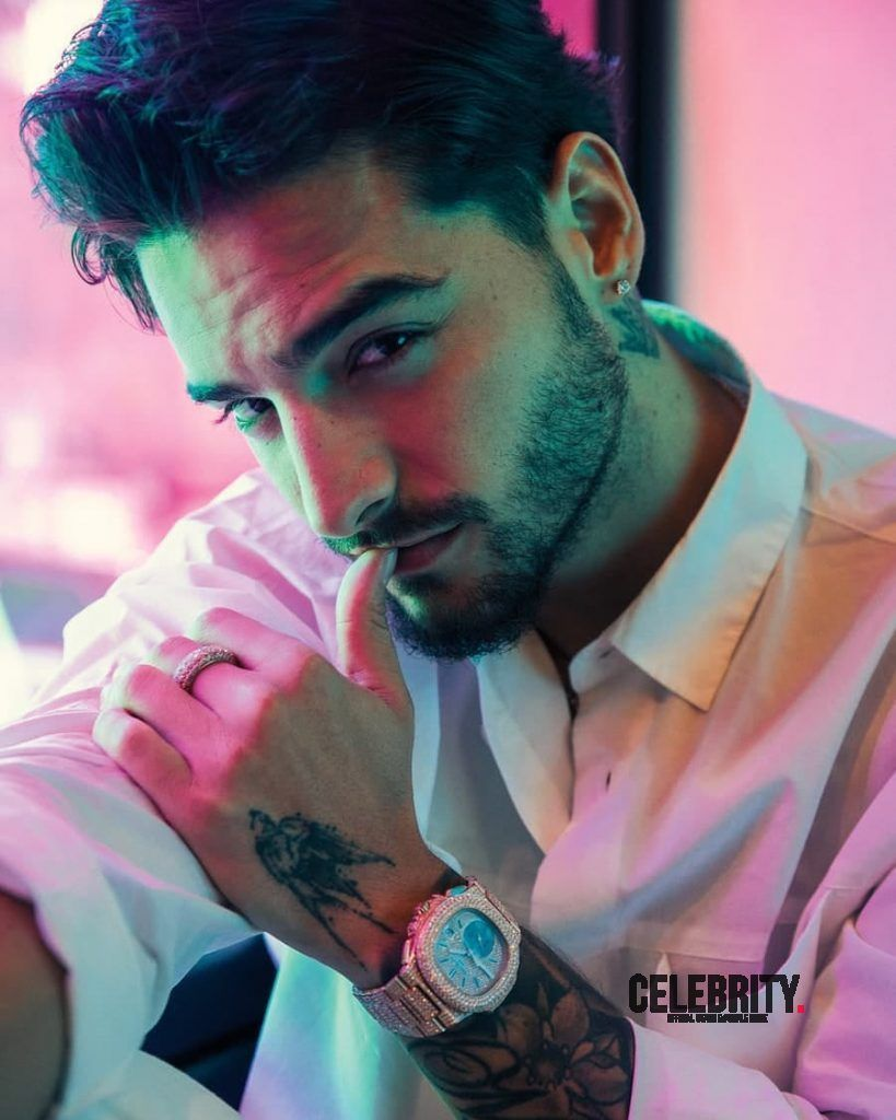 Maluma Wiki, Biographie, Age, Taille, Mariage, Contact