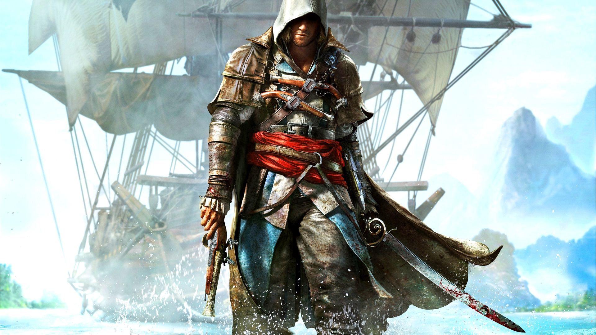 Assassins Creed Unity Wallpaper 1080P 1511