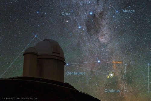 NASA Astronomy Picture of the Day 2016 August 25Closest Star... - http://astronomy.abafu.net/astronomy/nasa-astronomy-picture-of-the-day-2016-august-25-closest-star