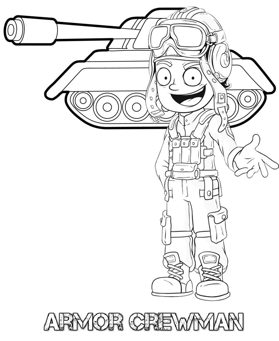 New coloring book at Amazon, with tanks and military theme ...