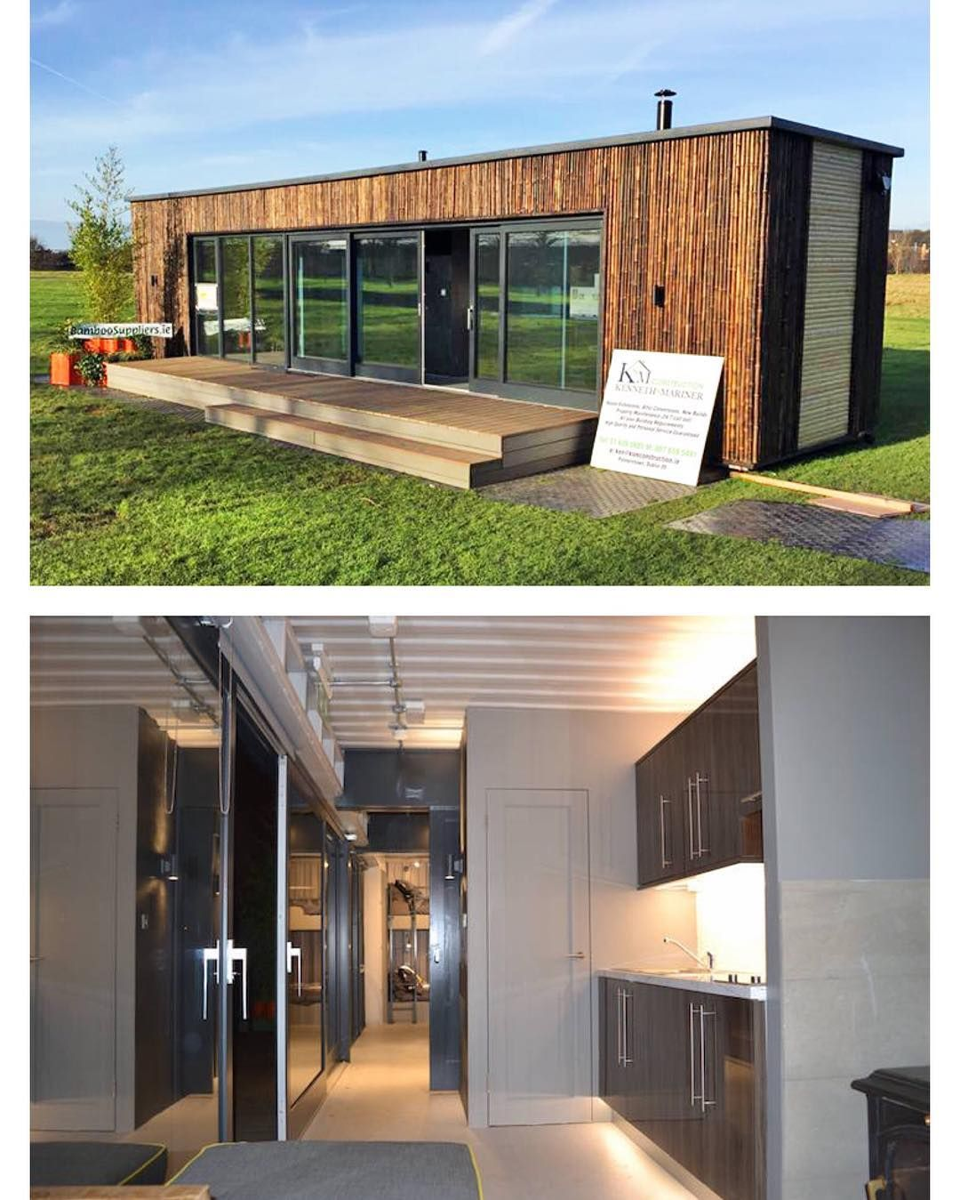1,563 Likes, 16 Comments - Tiny House Magazine (@tinyhousemag) on ...