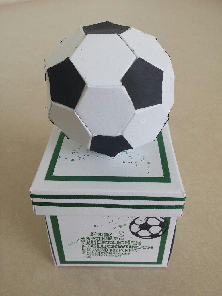 Explosionsbox Zum Thema Fu 223 Ball Explosionsbox Fu 223 Ball
