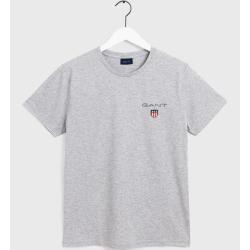 Gant Shield T-Shirt (Grau) Gant