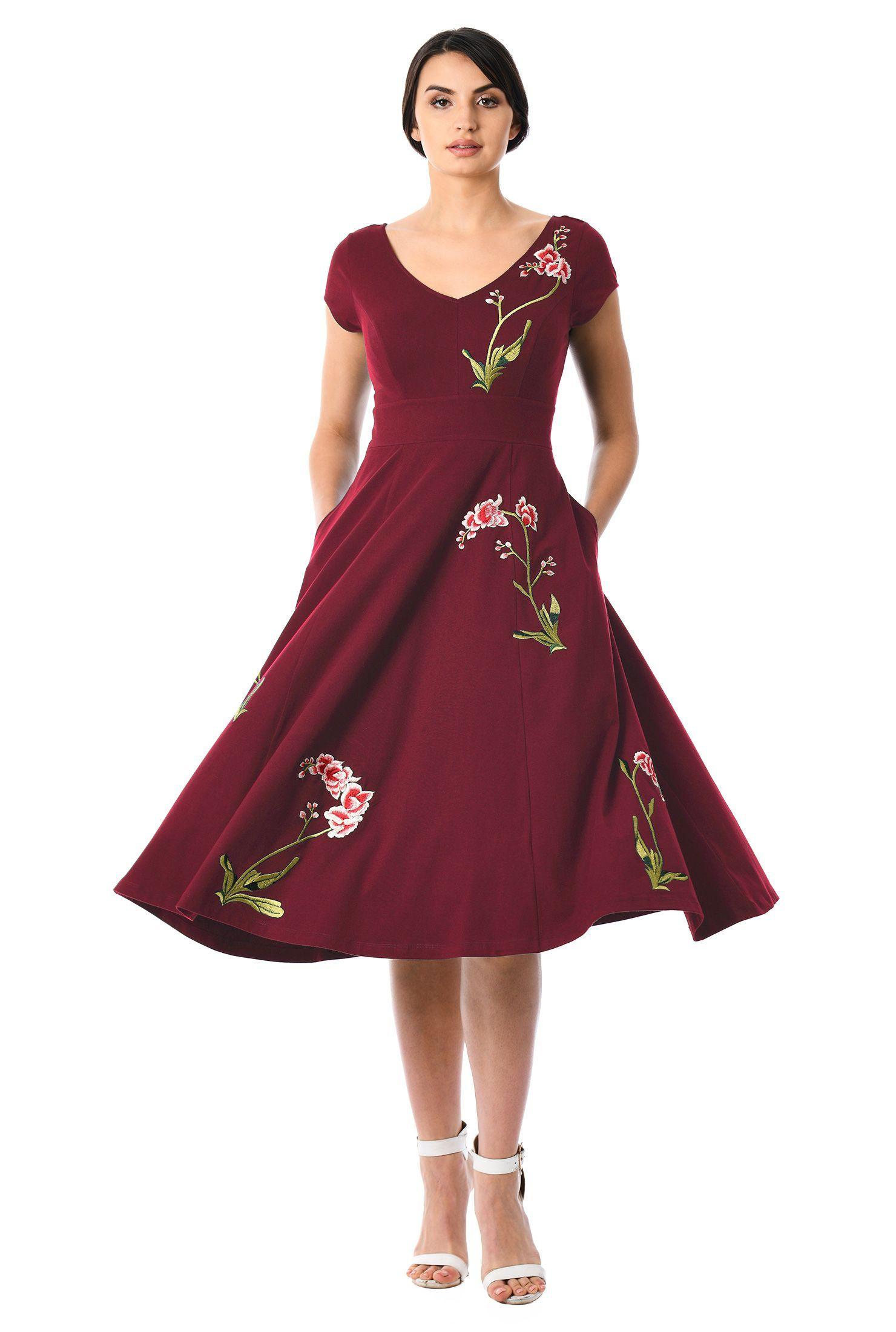 8716c71542 Formal Dresses For Petite Figures - Data Dynamic AG