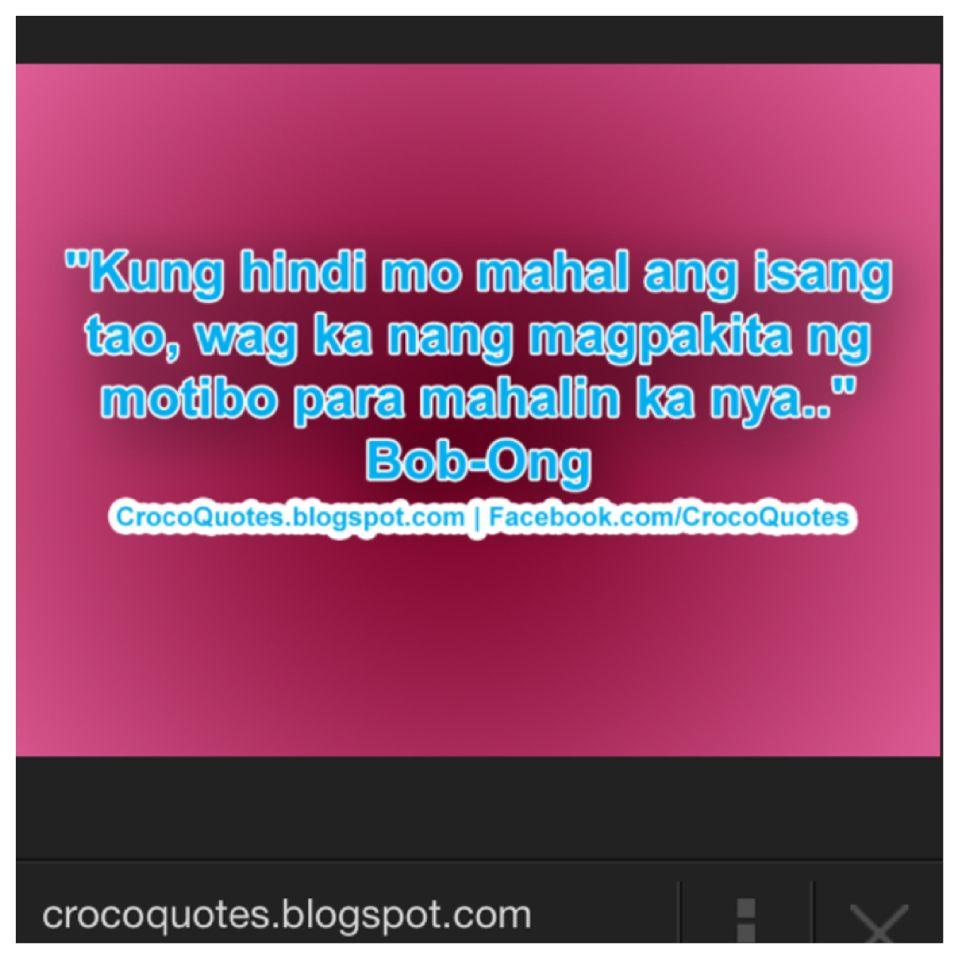 Wag kang paasa, pafall or payummy...   Tagalog love quotes ...
