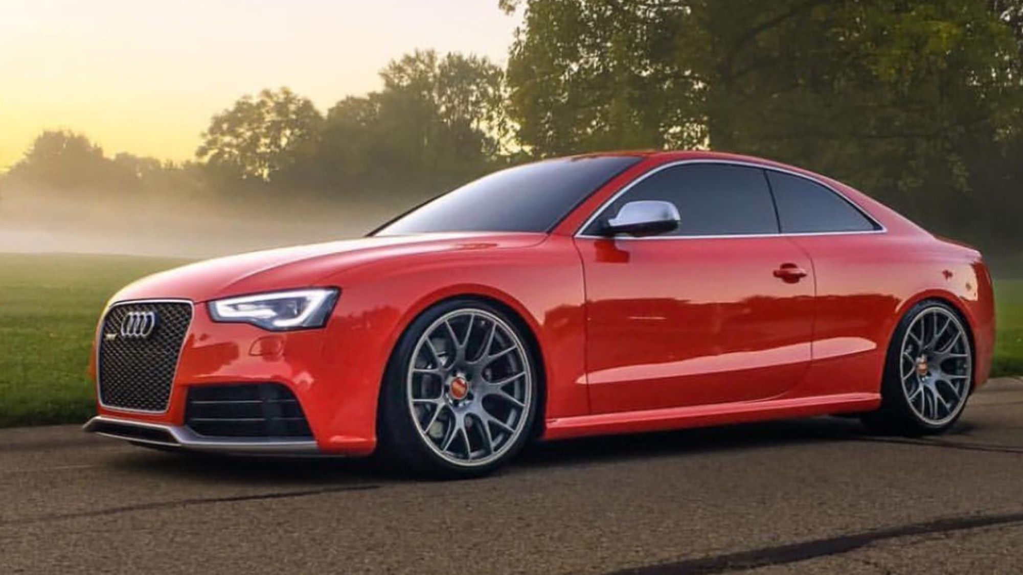 Pin by Sonny Sethaphanich on Rides Audi a5, Audi s5