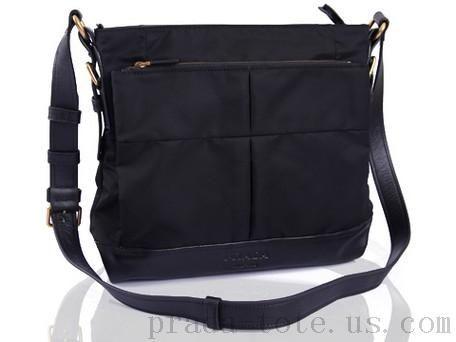 Luxury #Prada VA0826 Bags in Black onnline sale