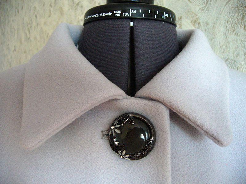 f9085952 Верхняя одежда. Одежда на заказ, индивидуальный пошив - Kiveleva.ru ...