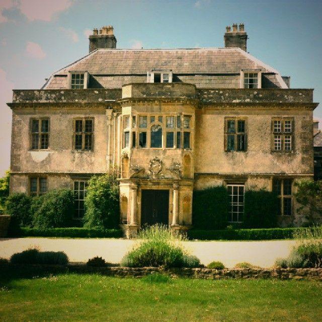 Cotswold Wedding Venue Hamswell House Near Bathsomerset Bath