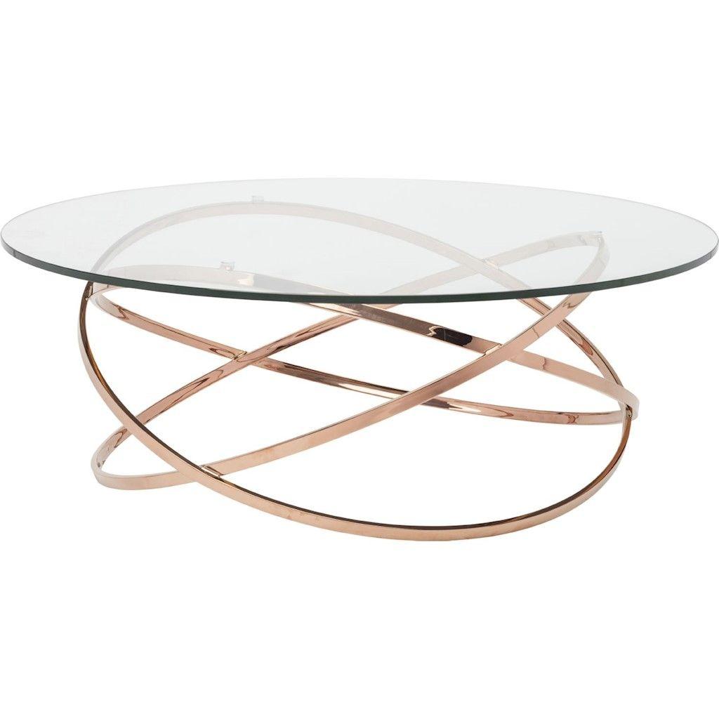 Corel Clear Glass Coffee Table Koffietafel Glazen Salontafels Interieur Woonkamer [ 1024 x 1024 Pixel ]