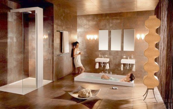 Luxury Bathrooms Surrey Elegant Bathroom Jars | Luxury Bathrooms ...