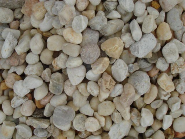 Rock Solid Landscape Stone Center Aggregate Pavers