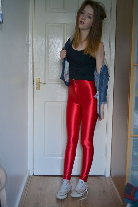 19eb199effe47 Pin by Chris Norman on Spandex Disco Pants / Jeans | Disco pants ...