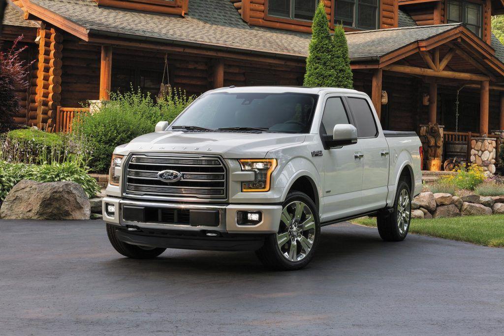 2020 Ford F150 Diesel Raptor Price Engine Specs Release Date Rumor