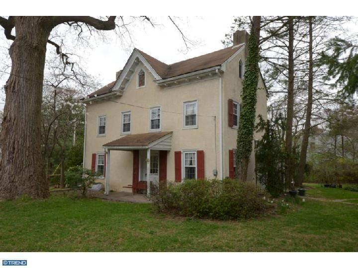 530 MEETINGHOUSE RD, Ambler, PA 19002 $269,900