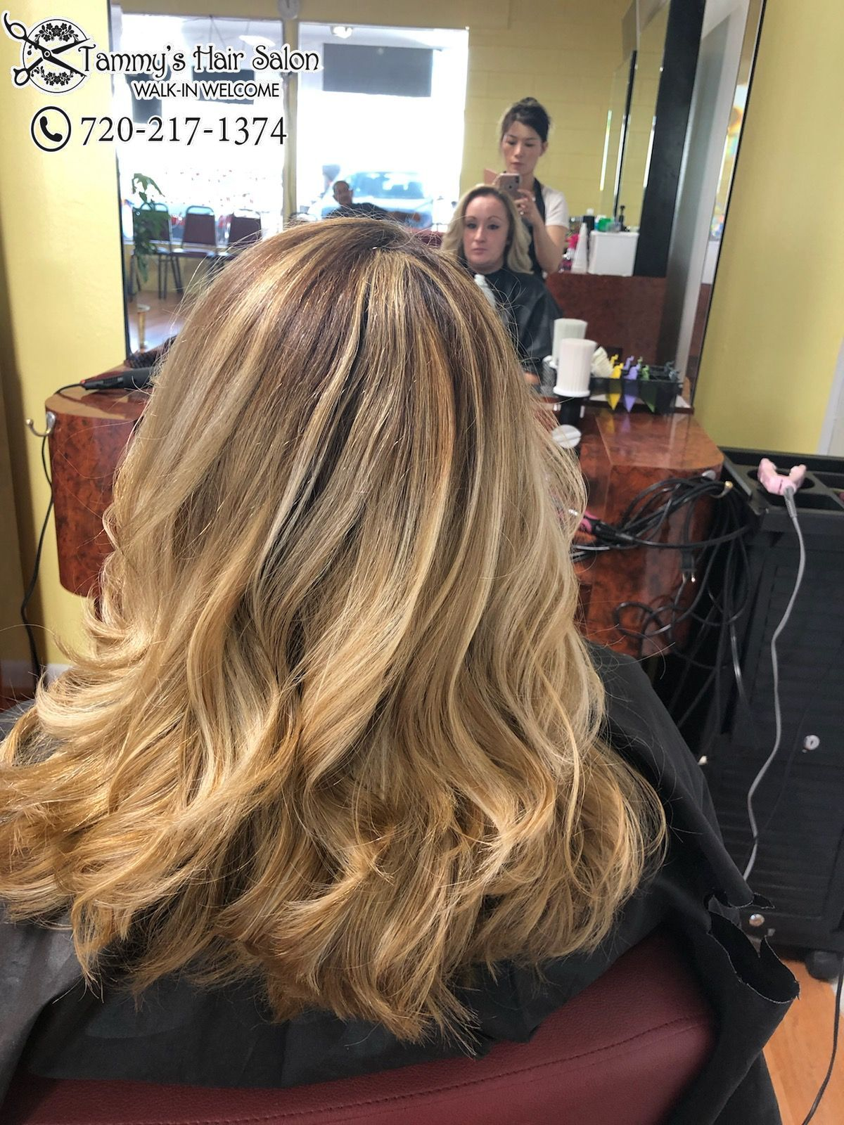 Tammy S Hair Salon Hair Salon In Lakewood Co 80226 Hair Long Hair Styles Hair Designs