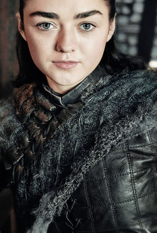 Arya Stark Game Of Thrones Season 7 Maisie Williams Arya